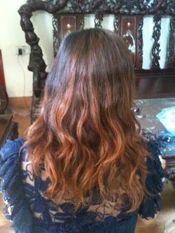 Ảnh số 69: tóc - Giá: 91.000
