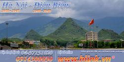 Ảnh số 1: Vé xe khách Hà Nội - Điện Biên - Giá: 375.000