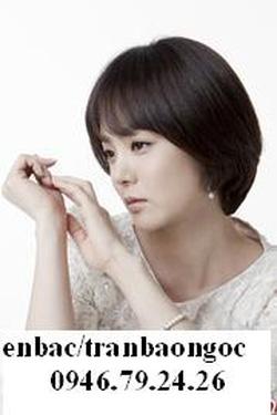 Ảnh số 45: Tóc bộ nữ Hàn quốc - Giá: 650.000