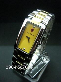 Ảnh số 26: Đồng hồ Tonino Lamborghini nữ - Giá: 11.500.000