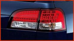 Ảnh số 8: Ford Escape - Giá: 698.000.000