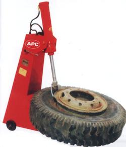 Ảnh số 5: Máy ép lốp chuyên xe tải - Giá: 15.000.000