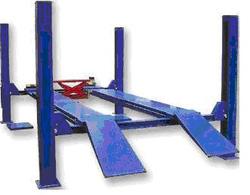 Ảnh số 6: Cầu nâng 4 trụ - Giá: 56.000.000