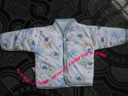 Ảnh số 70: áo bông s1 - Giá: 25.000