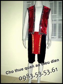 Ảnh số 38: Quan ao bieu dien - Giá: 10.000