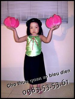 Ảnh số 81: Quan ao bieu dien - Giá: 10.000