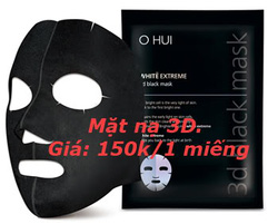 Ảnh số 40: Mặt nạ 3D Ohui - Giá: 150