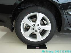 Ảnh số 4: Corolla Altis 2013,2014 - Giá: 734.000.000