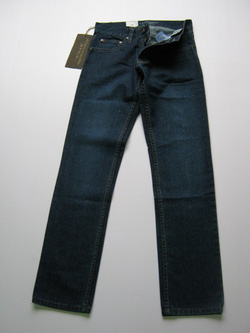 Ảnh số 43: Jeans nam - Giá: 200.000