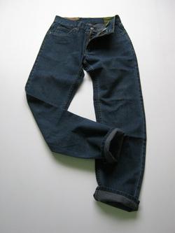 Ảnh số 47: Jeans nam - Giá: 200.000
