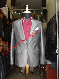 Ảnh số 87: vest đồng - Giá: 1.700.000