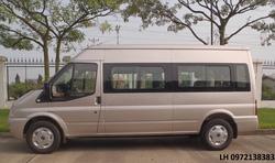 Ảnh số 2: Ford Transit 2012 - Giá: 817.000.000