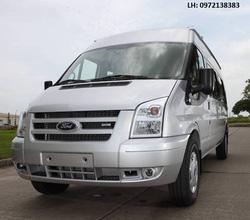 Ảnh số 7: Ford Transit 2012 - Giá: 817.000.000