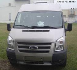 Ảnh số 8: Ford Transit 2011 - Giá: 817.000.000