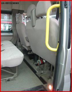 Ảnh số 17: Transit 2012 - Giá: 817.000.000