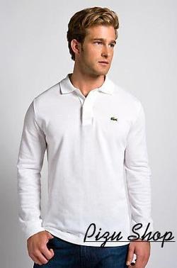 Ảnh số 26: áo lacoste thu đông - Giá: 180.000