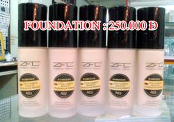 Ảnh số 7: Foundation ZFC - Giá: 250.000