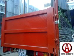 Ảnh số 13: đóng thùng xe tải - Giá: 30.000.000