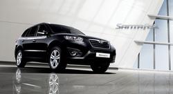 Ảnh số 12: Hyundai Santafe - Giá: 1.172.000