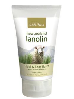 Ảnh số 16: Kem dưỡng gót chân Lanolin - Giá: 330.000