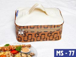 Ảnh số 34: Túi đựng hộp cơm - Giá: 1.000