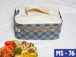 Ảnh số 35: Túi đựng hộp cơm - Giá: 1.000