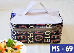 Ảnh số 42: Túi đựng hộp cơm - Giá: 1.000