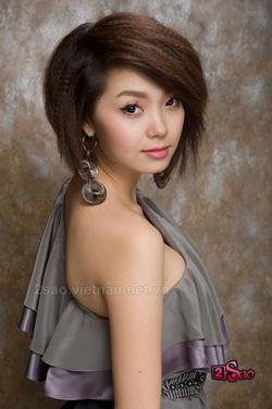 Ảnh số 7: pic mẫu bấm tóc - Giá: 943.235.558