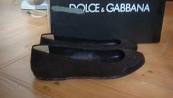 Ảnh số 3: giày D&G - Giá: 2.200.000