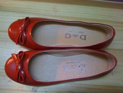 Ảnh số 56: Giày búp bê - Giá: 90.000