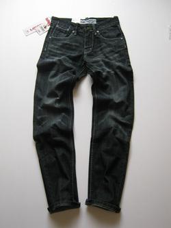 Ảnh số 37: Jeans nam - Giá: 210.000