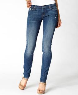 Ảnh số 50: Jeans nữ - Giá: 180.000