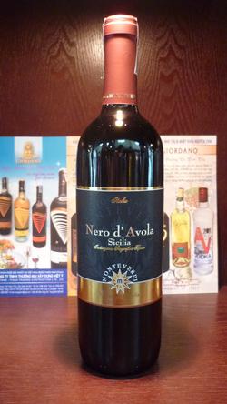 Ảnh số 12: Nero d\\\\\\\\\\\\\\\Avola Sicilia IGT - Giá: 292.000