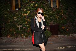 Ảnh số 10: Áo vest dạ Hàn quốc - Giá: 1.200.000