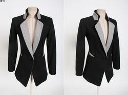Ảnh số 15: Áo vest dạ Hàn quốc - Giá: 1.200.000