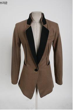 Ảnh số 17: Áo vest dạ Hàn quốc - Giá: 1.200.000