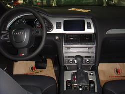 Ảnh số 27: Audi Q7 - Giá: 3.300.000.000