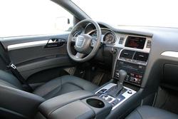 Ảnh số 29: Audi Q7 - Giá: 3.300.000.000