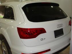 Ảnh số 38: Audi Q7 - Giá: 3.300.000.000