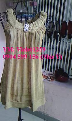 Ảnh số 41: Áo voan phom dài 170->150k - Giá: 150.000
