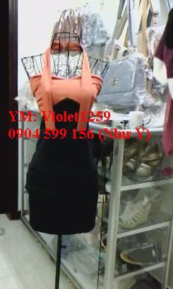 Ảnh số 70: Đầm 2 dây phương Trih 250k - Giá: 250.000