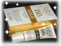 Ảnh số 39: Kem Mistine professional BB  gold wonder cream_15ml - Giá: 145.000