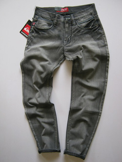 Ảnh số 53: Jeans nam - Giá: 270.000