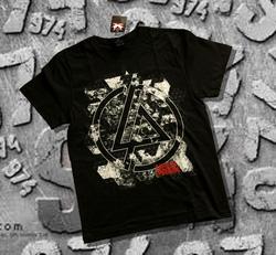 Ảnh số 40: áo rock Linkinpark - Giá: 220.000