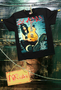 Ảnh số 16: áo phông nam rock - Giá: 220.000