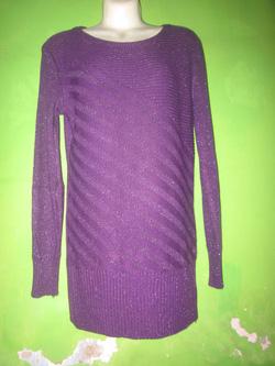 Ảnh số 17: áo len dài - Giá: 450.000