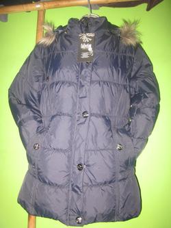 Ảnh số 27: áo phao dày,ấm - Giá: 1.200.000