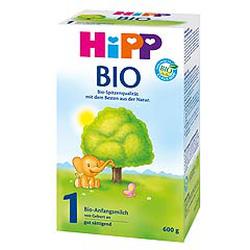 Ảnh số 24: HIpp Bio1 900g - Giá: 530.000