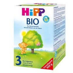 Ảnh số 26: HIpp Bio 3 900g - Giá: 530.000