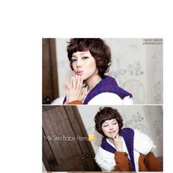 Ảnh số 33: Tóc bộ Nữ Hàn Quốc - Giá: 650.000